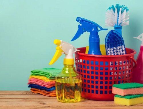 10 tipov, ako udržať svoj domov čistý a bez vírusov!