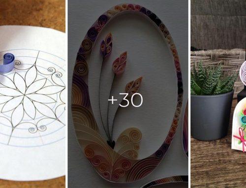 Poznáte túto kreatívnu techniku? Dychberúce 3D obrazy z papiera, ktoré vás prinútia vyskúšať niečo nové!