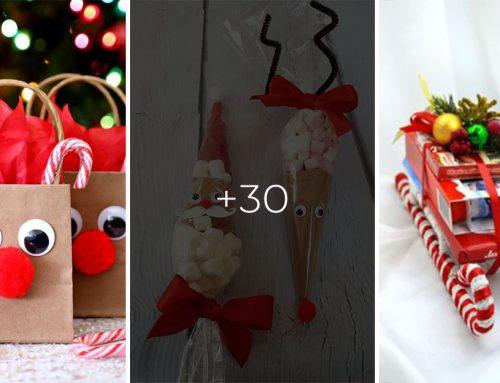 Mikuláš už čoskoro odštartuje vianočné obdobie. Máte už pripravené Mikulášske balíčky pre svojich blízkych?