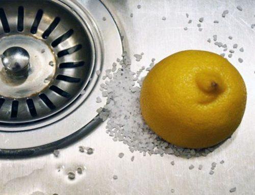 19 prekvapivých spôsobov použitia kuchynskej soli, o ktorých ste nevedeli