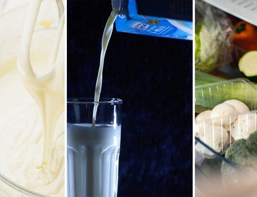16 tajomstiev kuchyne, o ktorých ste zrejme netušili