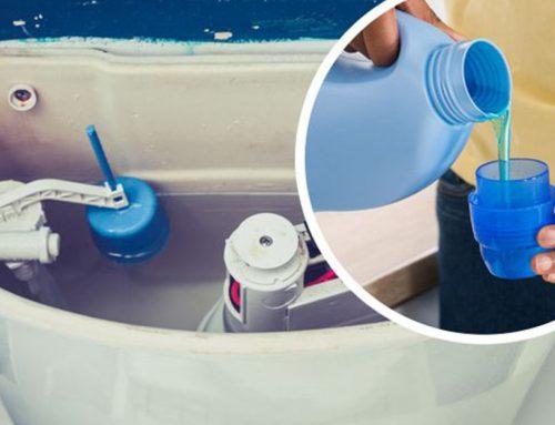 10 jednoduchých spôsobov, ako udržať vašu kúpeľňu voňavú aj bez použitia osviežovačov vzduchu