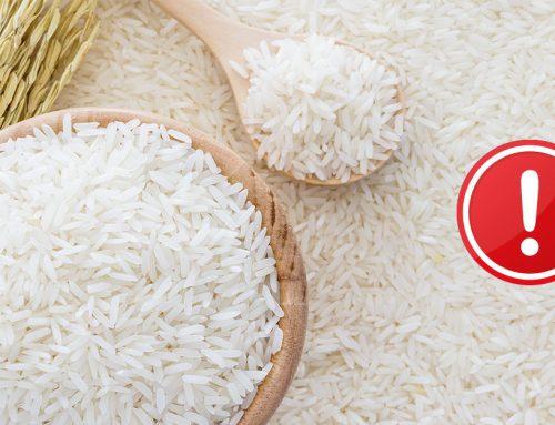 Viete, či je ryža, ktorú kupujete, naozaj ryža? 4 spôsoby, ako to zaručene zistíte. Možno budete prekvapený!