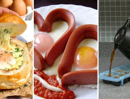 Pripravte si 12 netradičných jedál z potravín, ktoré jedávate každý deň. Takto vám budú chutiť oveľa viac!