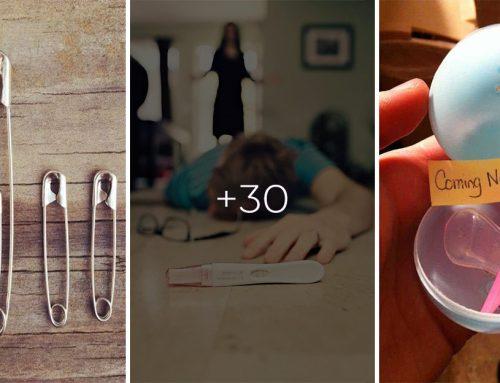 30 originálnych a vtipných spôsobov, ako oznámiť svojmu partnerovi alebo príbuzným, že čakáte bábätko