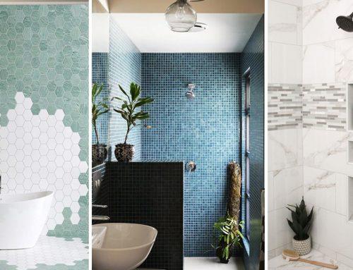 Páčia sa vám mozaiky v moderných kúpeľniach? Odborník radí, na čo si dať pozor pri pokládke